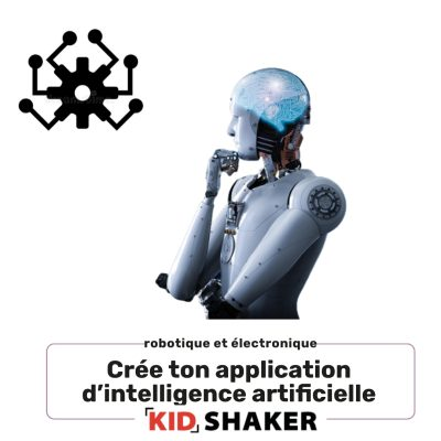 apprend à coder ton robot sans ecran