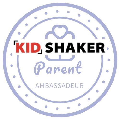 parent ambassadeur kidshaker